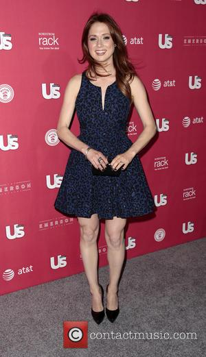 Ellie Kemper - Us Weekly Annual Hot Hollywood Style Issue event held at The Emerson Theatre - Arrivals - Los...