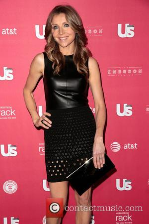 Sarah Chalke - Us Weekly Annual Hot Hollywood Style Issue event held at The Emerson Theatre - Arrivals - Los...
