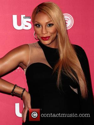 Tamar Braxton - Us Weekly Annual Hot Hollywood Style Issue event held at The Emerson Theatre - Arrivals - Los...