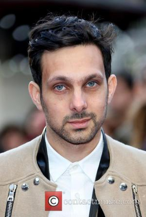 Dynamo - Iron Man 3 UK premiere held at the Odeon Leicester Square - Arrivals - London, United Kingdom -...