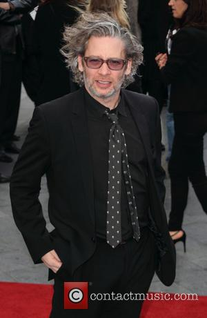 Dexter Fletcher - Iron Man 3 UK premiere held at the Odeon Leicester Square - Arrivals - London, United Kingdom...