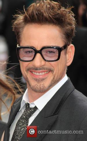 Robert Downey Jr, Odeon Leicester Square