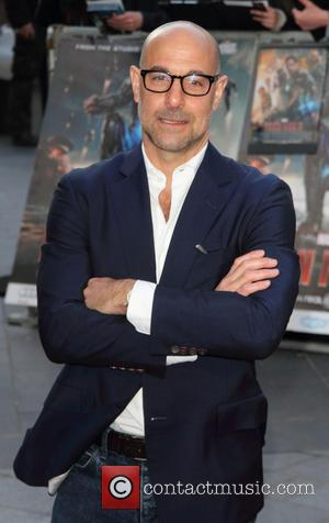 Stanley Tucci Dreams Of Owning Restaurant