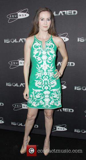Erin Carufel - 'Isolated' Premiere at Equinox Sports Club - Los Angeles, California , United States - Thursday 18th April...