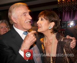 Anita Harris and Bruce Forsyth - 30-year reunion of the cast and crew of The Talk of the Town at...