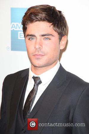 Zac Efron Joins Seth Rogen In Spoofing Kanye West