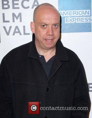 Paul Giamatti - 2013 Tribeca Film Festival- 'Almost Christmas'  - Arrivals - New York City, New York , United...
