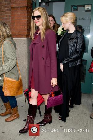 Mira Sorvino and Evan Rachel Wood