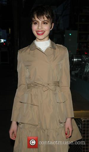 Sami Gayle - Sony Pictures Classics presents the premiere of  'At Any Price' at the Landmark Sunshine Cinema- Outside...