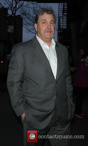 Tom Bernard