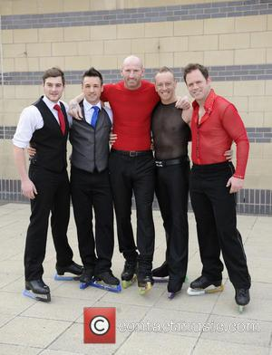 Matt Lapinskas, Guest, Gareth Thomas, Daniel Whiston and Kyran Bracken
