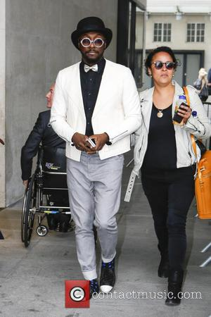 Will.i.am Added To Wireless Festival Finale