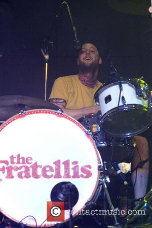 The Fratellis and Mince Fratelli