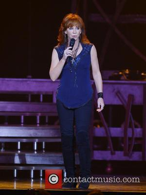 Reba McEntire - Reba McEntire performs at Hard Rock Live! in the Seminole Hard Rock Hotel & Casino - Hollywood,...