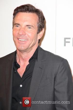 Tribeca Film Festival, Dennis Quaid