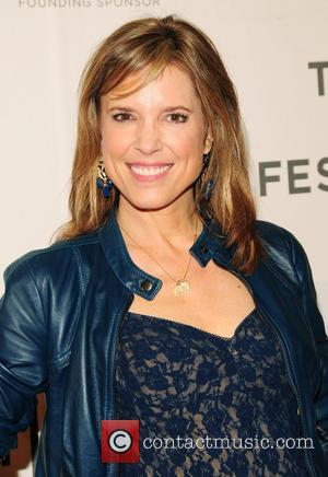 Hannah Storm - 2013 Tribeca Film Festival - 'Big Shot' premiere - Arrivals - New York City, NY, United States...