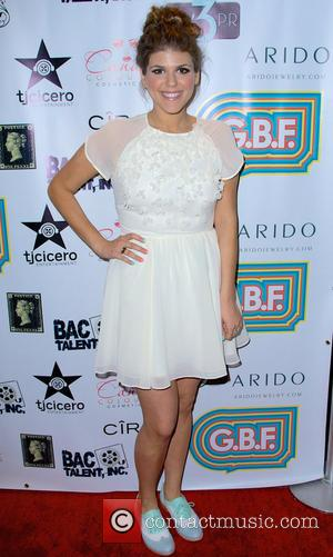 Molly Tarlov - Premiere of G.B.F. during the 2013 Tribeca Film Festival - New York, NY, United States - Friday...
