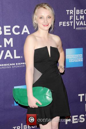 Evanna Lynch Makes Long-distance Romance Work For Her