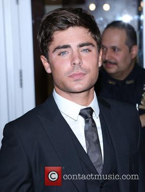 Zac Efron - TFF At Any Place