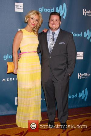 Chaz Bono - 24th Annual GLAAD Media Awards