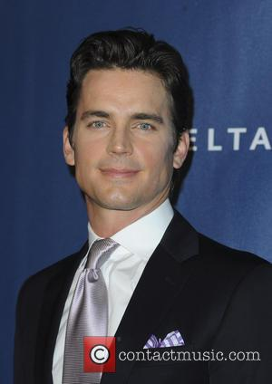 "Matt Bomer ""Looking Forward"" To Charlie Hunnam & Dakota Johnson's Fifty Shades Of Grey"