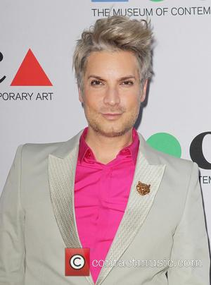 Cameron Silver - 'Yesssss!' 2013 MOCA Gala, Celebrating The Opening Of The Exhibition Urs Fischer - Arrivals - Los Angeles,...