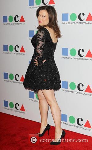 Jennifer Tilly - 'Yesssss!' 2013 MOCA Gala, Celebrating The Opening Of The Exhibition Urs Fischer - Arrivals - Los Angeles,...