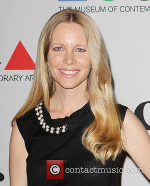 Lauralee Bell - 'Yesssss!' 2013 MOCA Gala, Celebrating The Opening Of The Exhibition Urs Fischer - Arrivals - Los Angeles,...