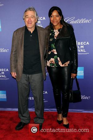 Tribeca Film Festival, Robert De Niro