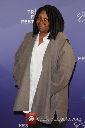 Whoopi Goldberg - 2013 Tribeca Film Festival