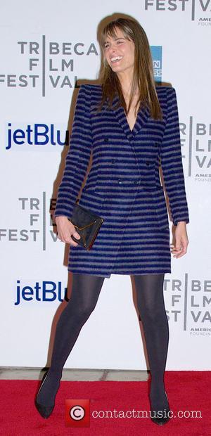 Amanda Peet - 'Trust Me' World Premiere at the 2013 Tribeca Film Festival - New York, NY, United States -...