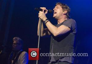 Matchbox Twenty and Rob Thomas