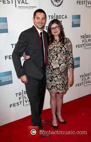Rhys Coiro and Kat Coiro
