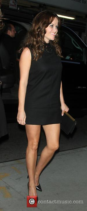 Reese Witherspoon - Screening of 'Mud'