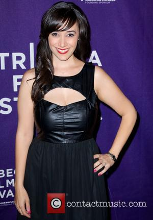Victoria Cruz - 2013 Tribeca Film Festival 'Raze' World Premiere - Arrivals - New York City, United States - Sunday...