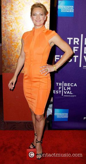 Zoe Bell - 2013 Tribeca Film Festival 'Raze' World Premiere - Arrivals - New York City, United States - Sunday...