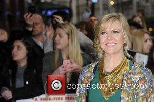 Ashley Jensen Hated Los Angeles Move