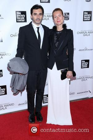 Natalie Joos and Yigal Azrouel