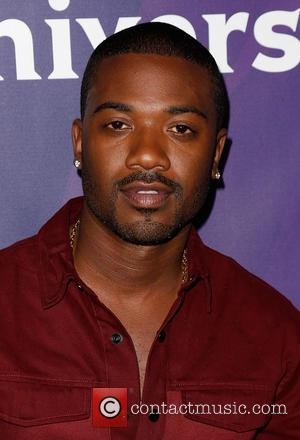 Ray J Arrested For Spitting On Police Officer And Kicking Patrol Car Window Through