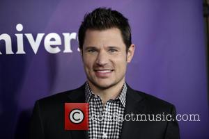 Nick Lachey - Celebrities attend 2013 NBCUniversal Summer Press Day at The Langham Huntington Hotel and Spa - Los Angeles,...