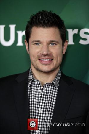 Nick Lachey Cracks Joke About Jessica Simpson's Dad