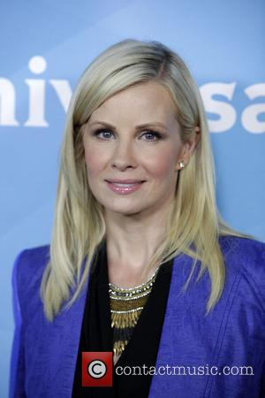 Monica Potter - Celebrities attend 2013 NBCUniversal Summer Press Day at The Langham Huntington Hotel and Spa. - Los Angeles,...
