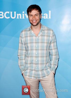 Taran Killam - Celebrities attend 2013 NBCUniversal Summer Press Day at The Langham Huntington Hotel and Spa. - Los Angeles,...