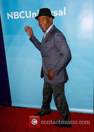 Giancarlo Esposito - Celebrities attend 2013 NBCUniversal Summer Press Day at The Langham Huntington Hotel and Spa. - Los Angeles,...