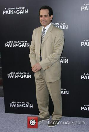 Tony Shalhoub - Los Angeles Premiere of 'Pain & Gain' held at TCL Chinese Theatre - Los Angeles, CA, United...