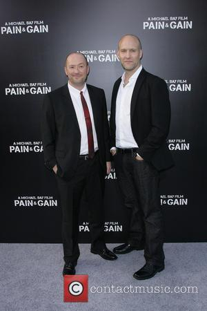 Co-writers Christopher Markus and Stephen Mcfeely