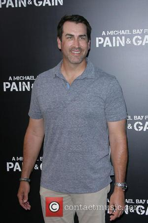 Rob Riggle - Los Angeles Premiere of