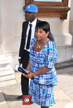 Doreen Lawrence and Stuart Lawrence