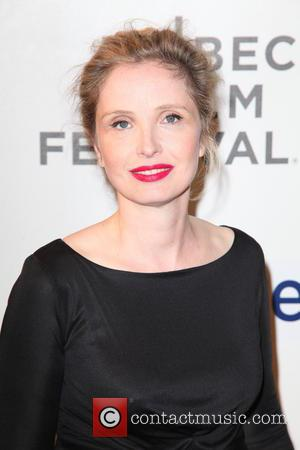 Actress and Julie Delpy
