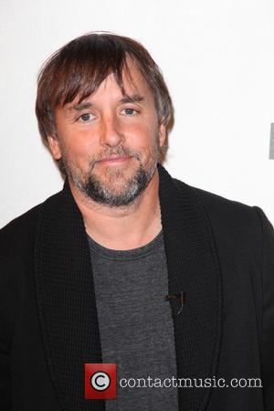 Director and Richard Linklater